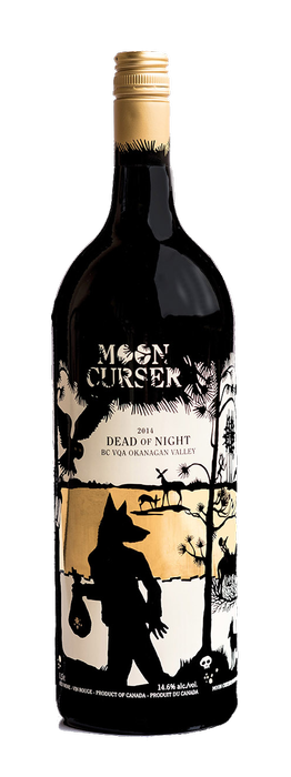 Magnum 1.5L Dead of Night 2014